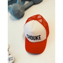 Casquette Chouke