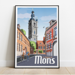 Poster Mons