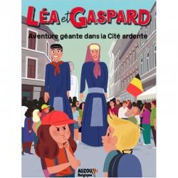 Léa et Gaspard - Une...