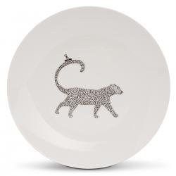 Assiette Helen B - Leopard