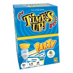 Time's up party