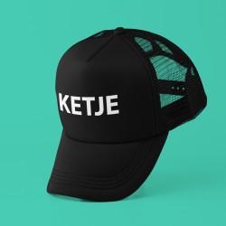 Casquette Ketje