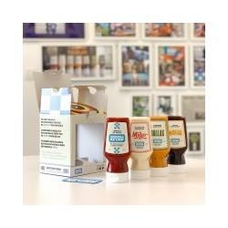 Gift Box Sauces