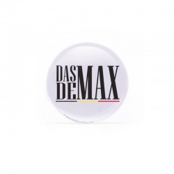 Badge das de max