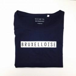 Sweatshirt Bruxelloise