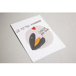 Carte postale Parler Belge