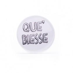 Badge Que biesse