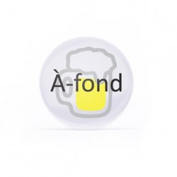 Badge A-fond