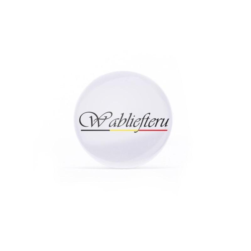 Badge Wabliefteru
