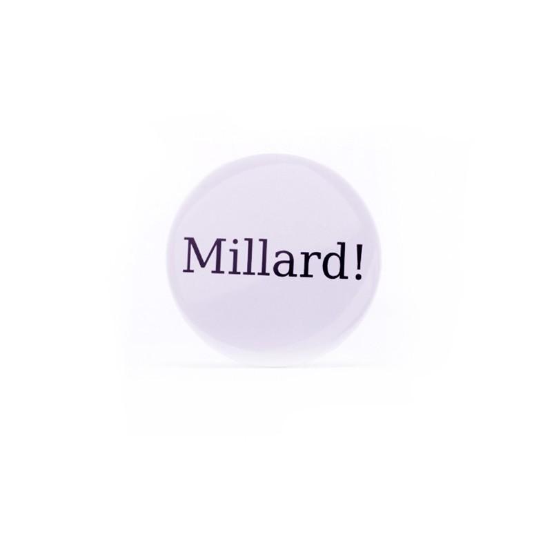 Magnet Millard
