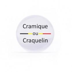 Badge Cramique