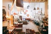 Belge une fois concept Store